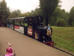 Kindereisenbahn-Jolante
