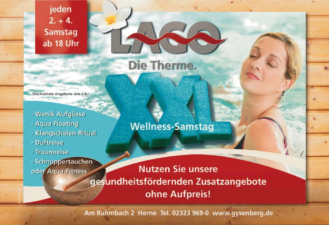 Therme in herne